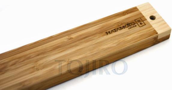 c180e4e07895 HM-B45-B2 Магнитный держатель (бамбук) Tojiro